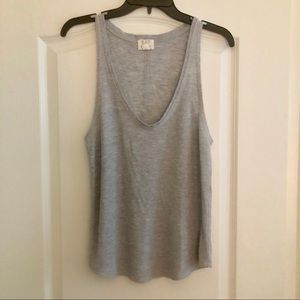 Project Social T Textured Tank M
